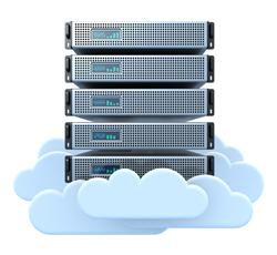Computer Cloud Server