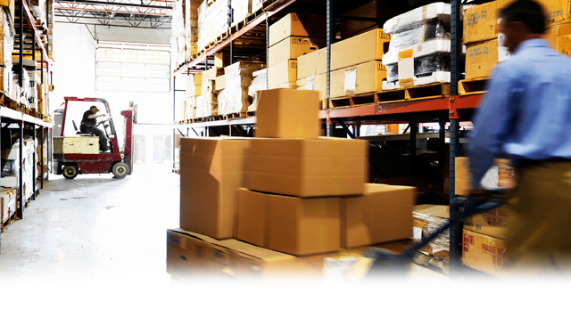 Distribution-Industry