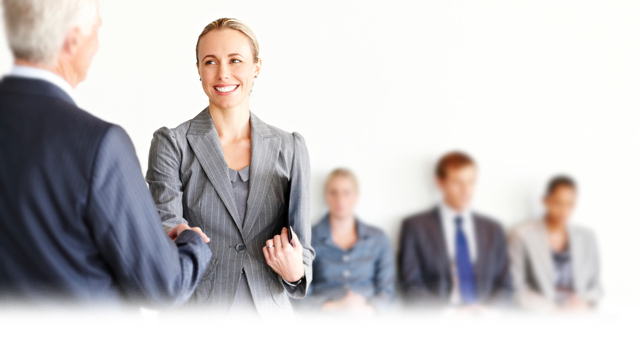 Human Resources Industry