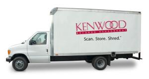 Kenwood Truck